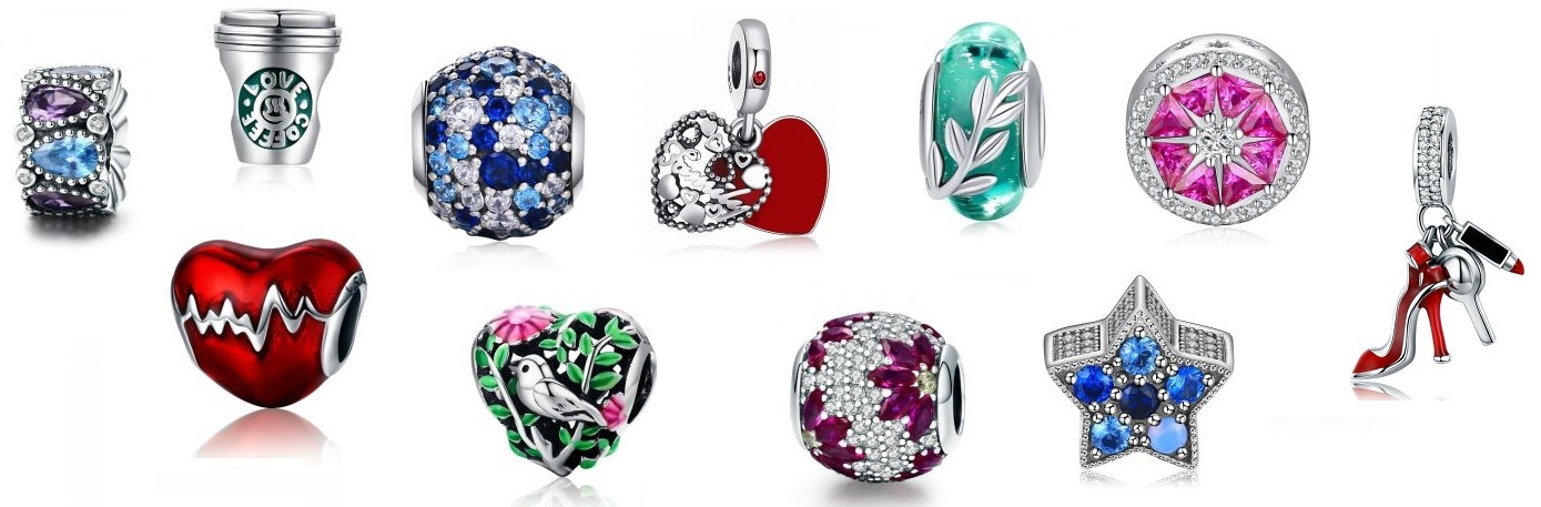 Beautiful Charms